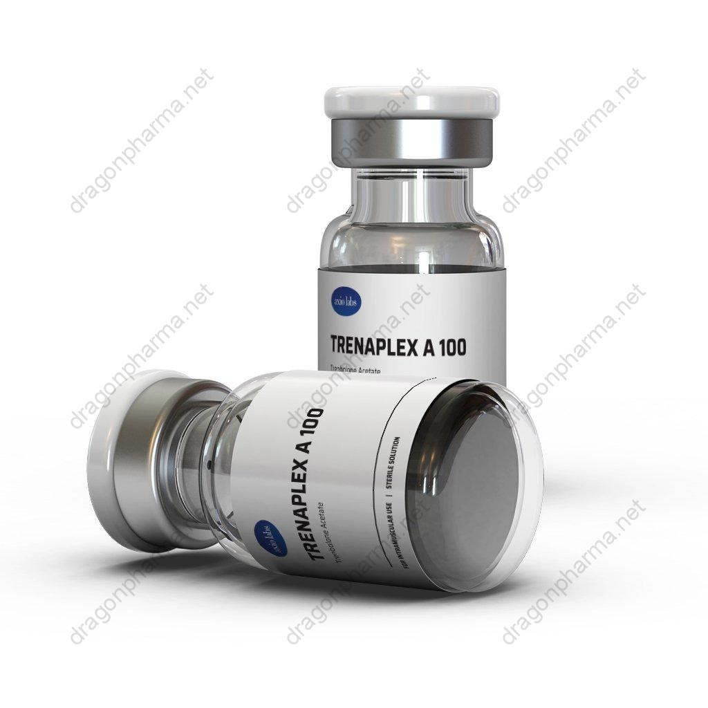 TRENAPLEX A 100 (Axiolabs) for Sale