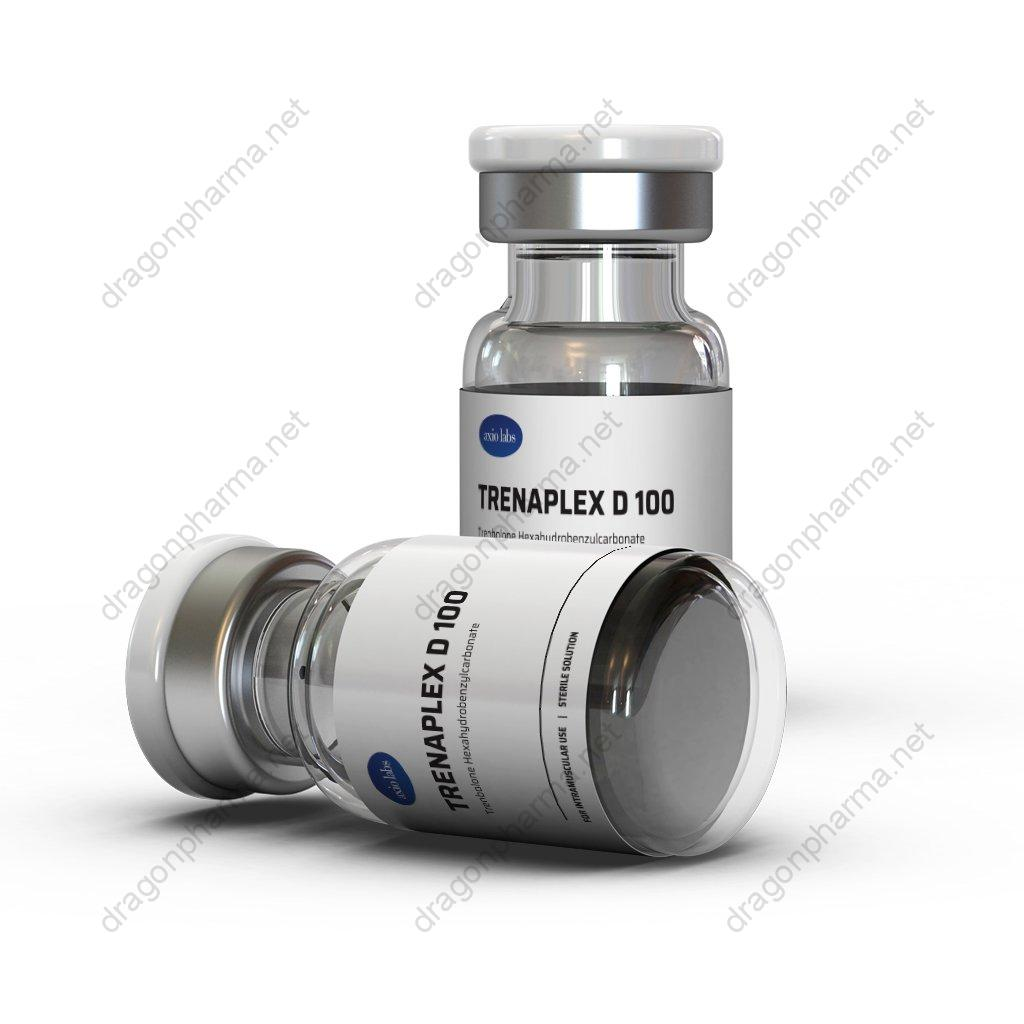 TRENAPLEX D 100 (Axiolabs) for Sale