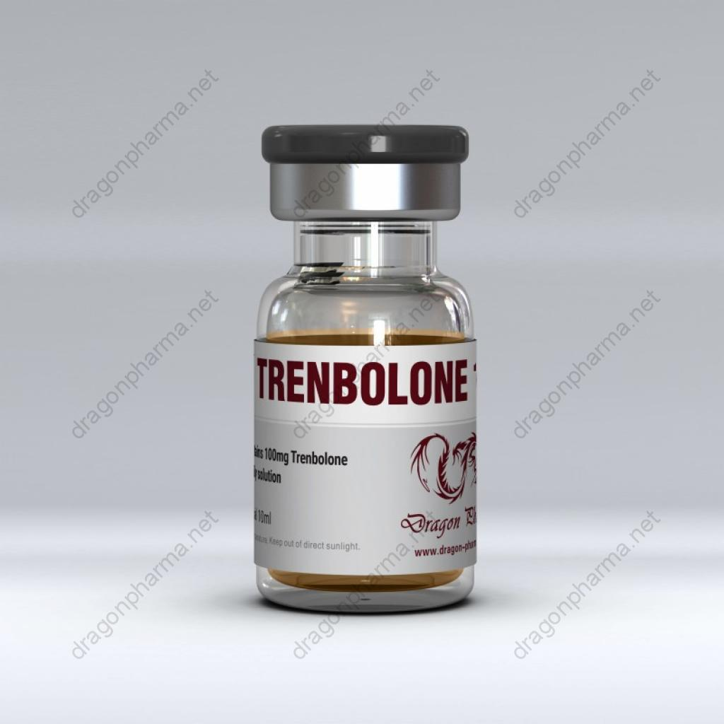 TRENBOLONE 100 (Injectable Anabolic Steroids) for Sale