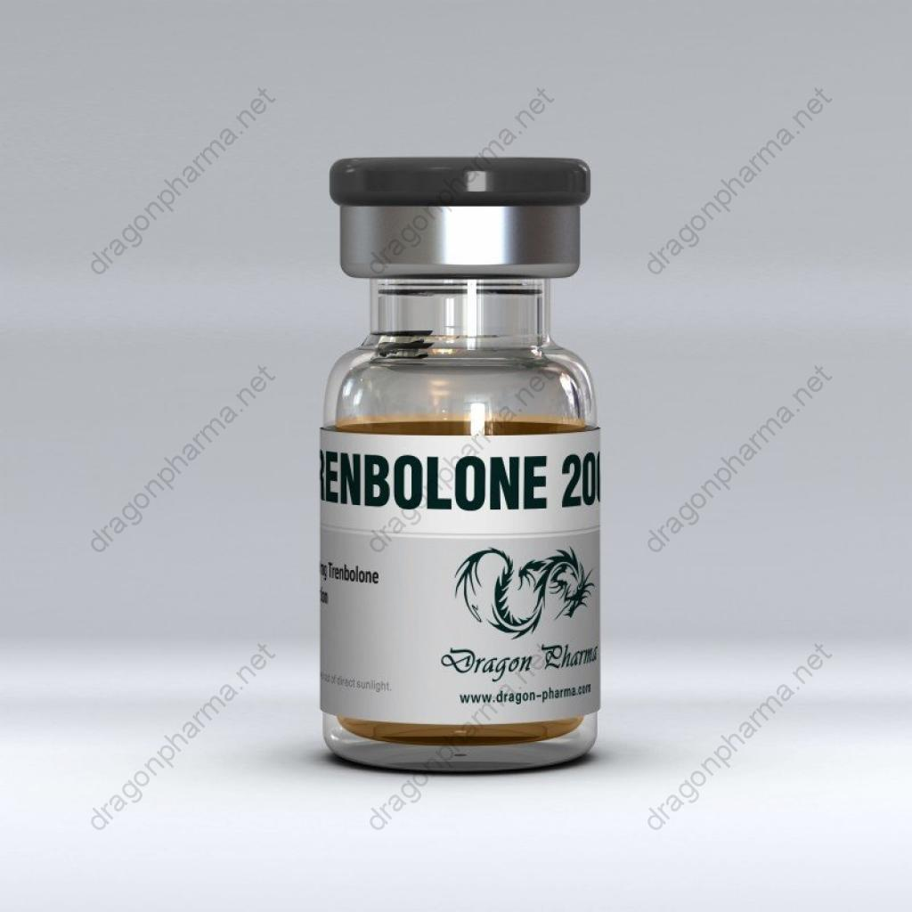 TRENBOLONE 200 (Injectable Anabolic Steroids) for Sale