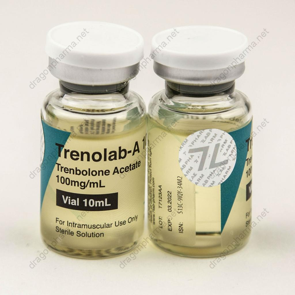TRENOLAB-A 100 (7Lab Pharm) for Sale