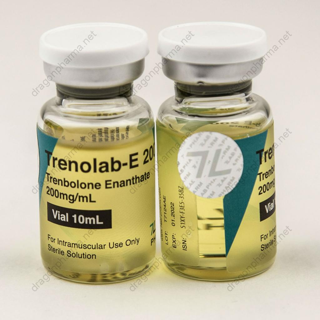 TRENOLAB-E 200 (7Lab Pharm) for Sale