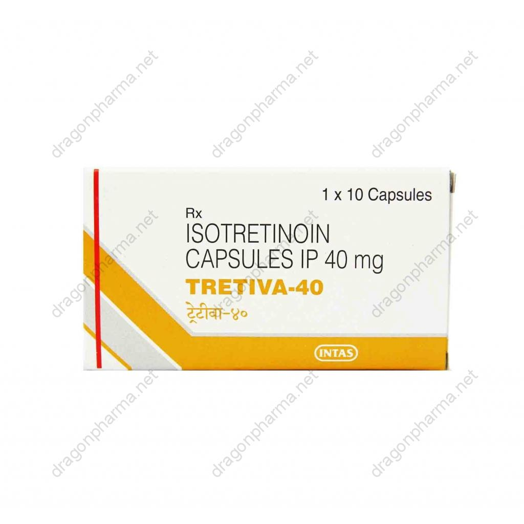 TRETIVA-40 (Retinoids) for Sale