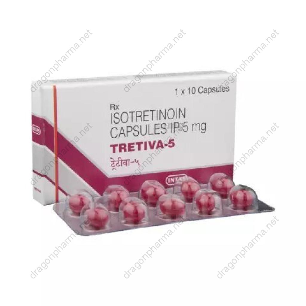 TRETIVA-5 (Retinoids) for Sale