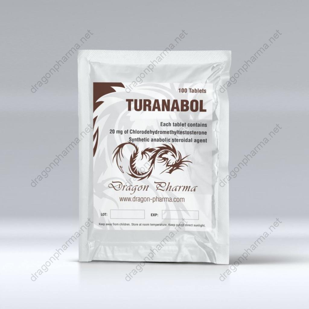 TURANABOL (Oral Anabolic Steroids) for Sale
