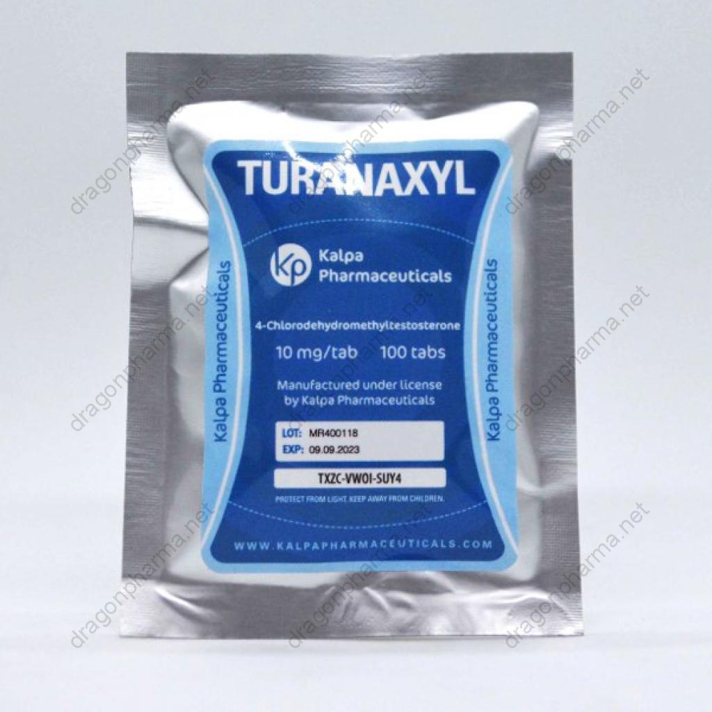 TURANAXYL (Kalpa Pharmaceuticals) for Sale