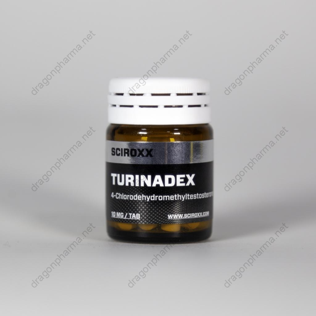 TURINADEX 10 (Sciroxx) for Sale