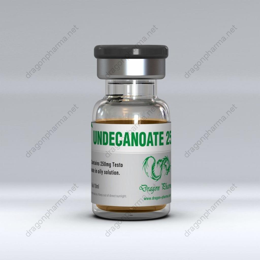 UNDECANOATE (Injectable Anabolic Steroids) for Sale